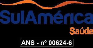 Logo Sul américa