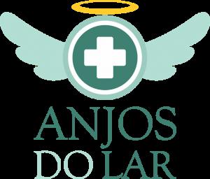 Logomarca - Anjos do Lar (2)