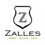 Logomarca - Zalles