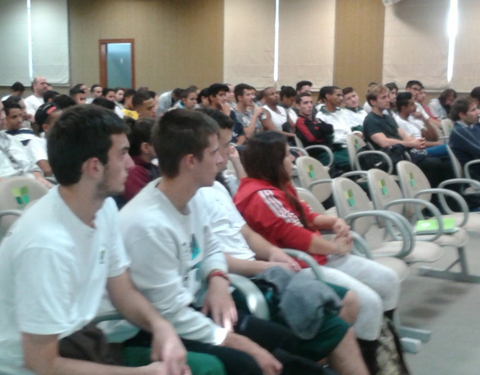 evento joinville