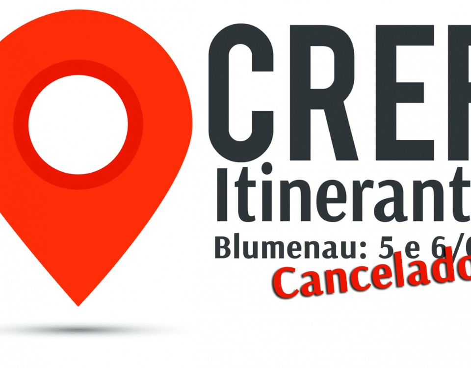 itinerante Blu cancelado