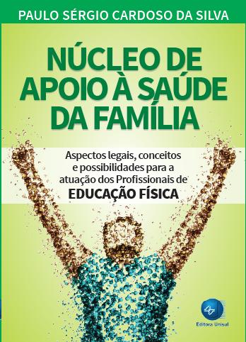 NASF para Prof Educação Física
