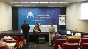 Seminário UNC
