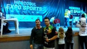 Mercosul Expo Sports
