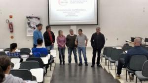 seminário TB