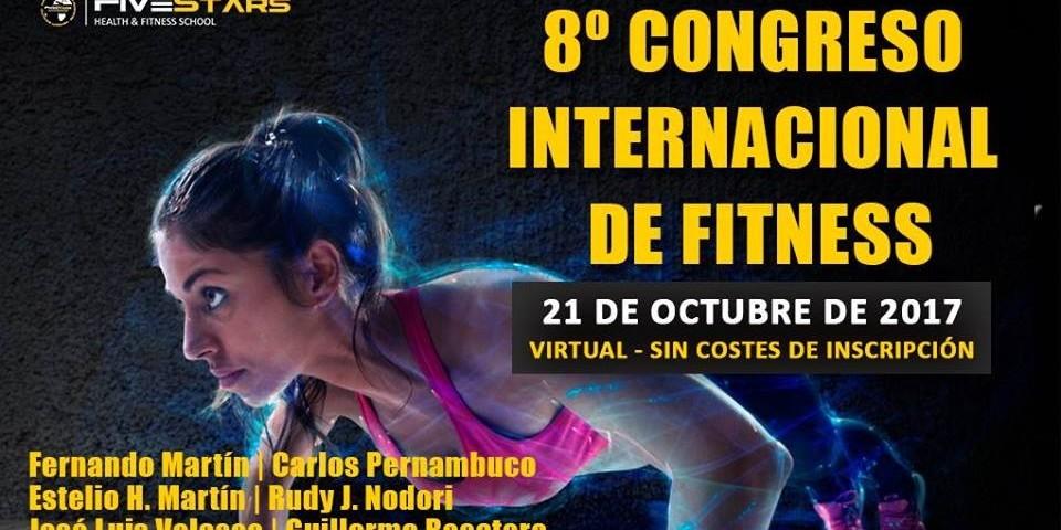 8º Congreso Internacional