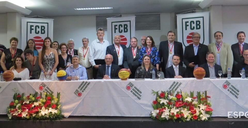 FCB EsporteSC