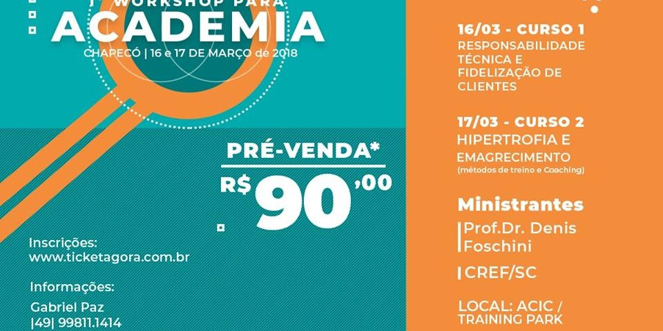 workshop academia