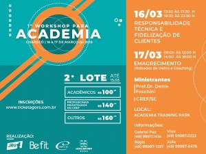 Workshop Academia