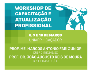 caçador-workshop