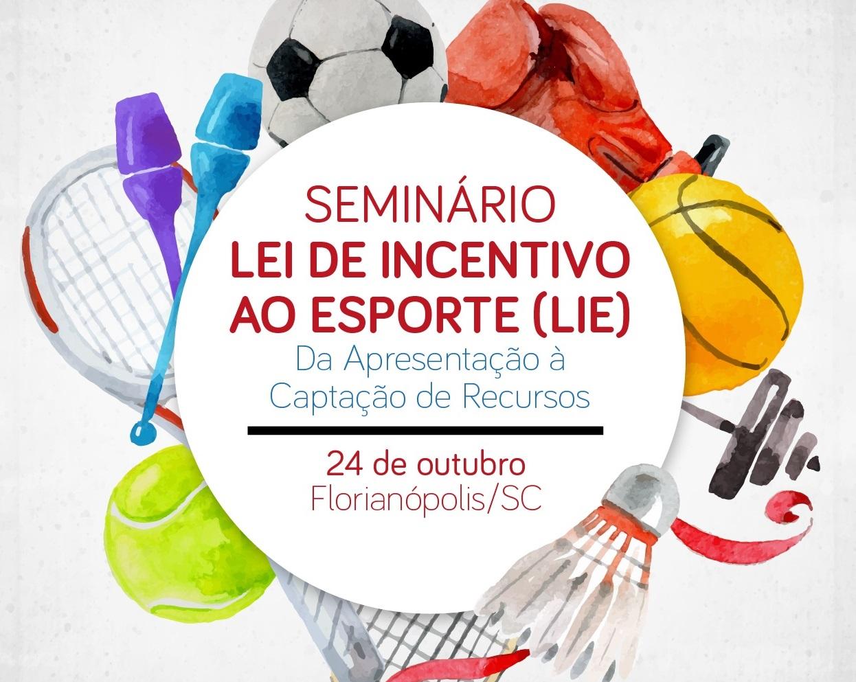 LIE Florianópolis