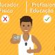 Educador-profissional