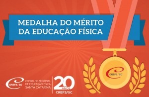 medalha do merito