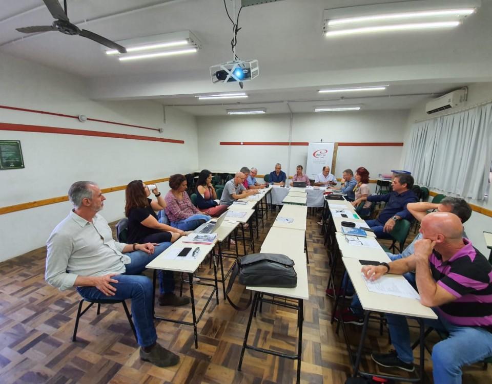 plenaria criciuma